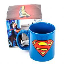 Superman Logo Šolja