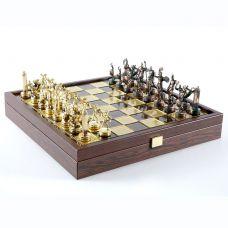 Šah Borba Bogova - Braon