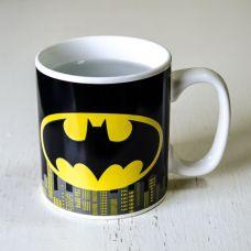 Batman Znak Šolja