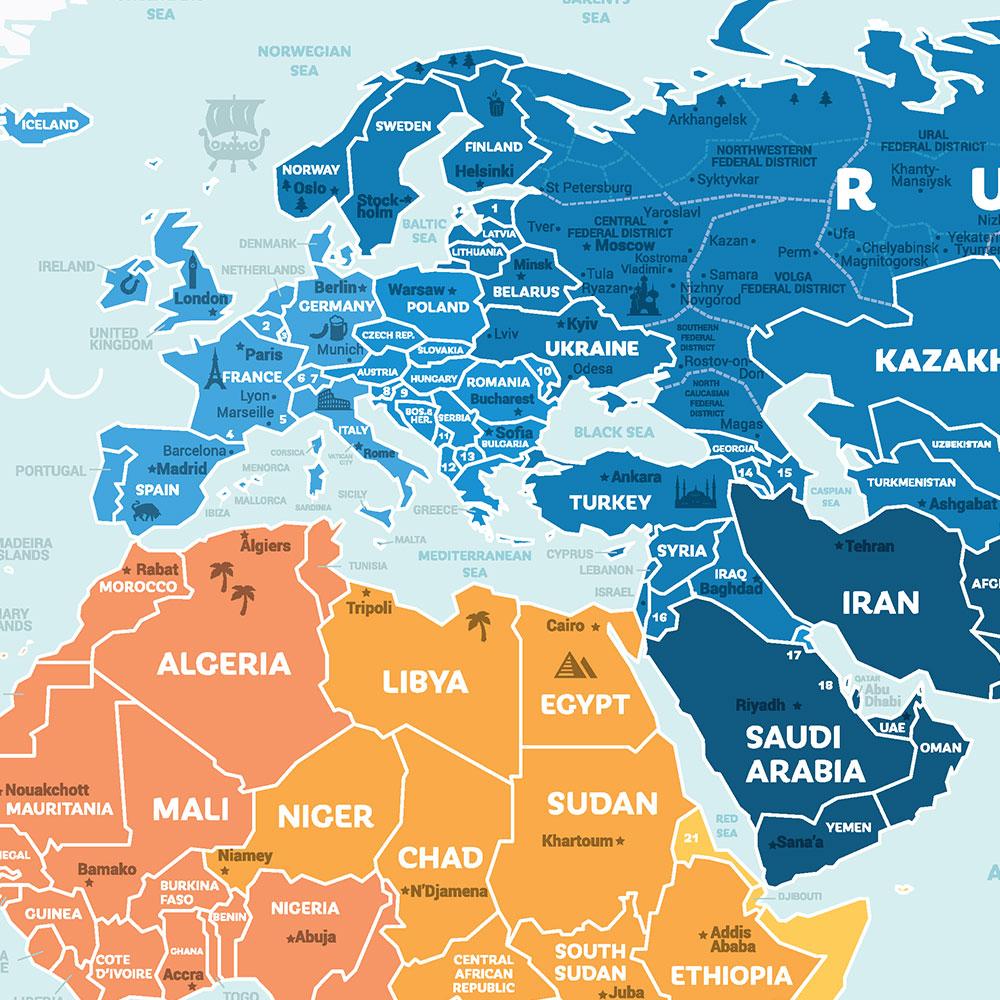 karta sveta Greb Karta Sveta   Holiday Lagoon | Gift Shop | Pokloni.  Srbija karta sveta