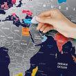 Velika Greb Mapa - Putovanja