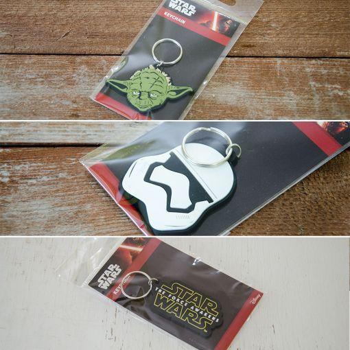 Star Wars Gumeni Privezak
