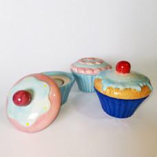 Vrući Cupcake