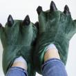 Monster Sobne Šuše - Zelene