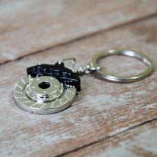 Kočnica Privezak Za Ključeve