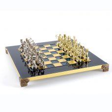 Šah Grčki Strelci - Plava