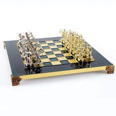 Šah Grčki Strelci - Zelena