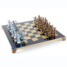 Veliki Šah Komplet - Grčki Strelci II
