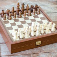 Šah & Bekgemon Komplet