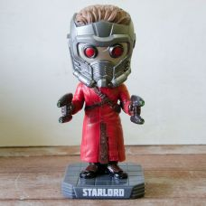 Starlord Bobble Head Figurica