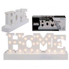 Home Svetleći Znak