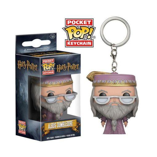Dumbledore Pop Privezak