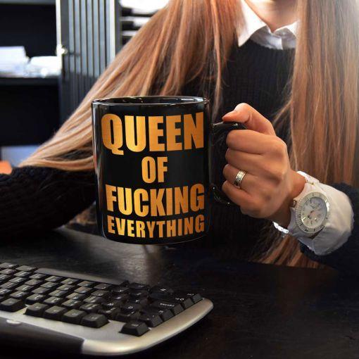 Šolja Kraljica F. Everythinga
