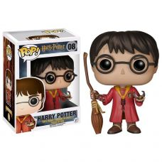 Harry Potter Pop Figura - Quidditch