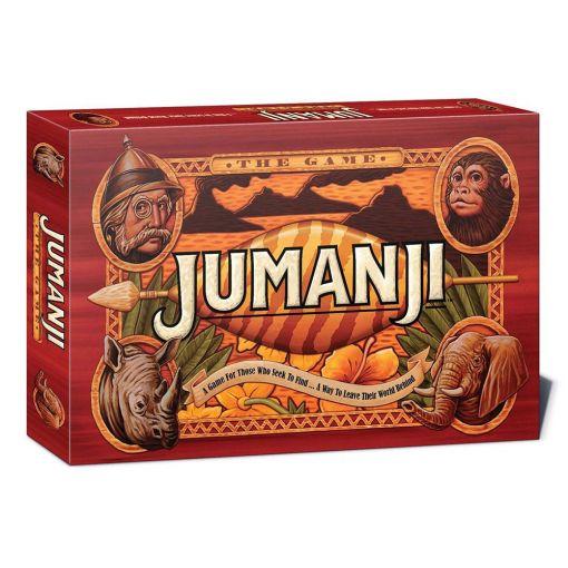 Jumanji Društvena Igra