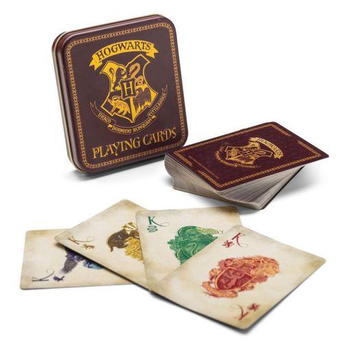 Hogwarts Karte