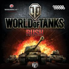 World Of Tanks Društvena Igra