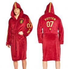 Harry Potter Quidditch - Kućni Ogrtač