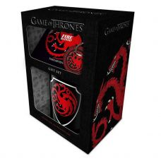 Targaryen Box Komplet