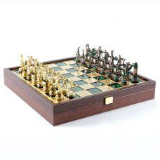 Šah Borba Bogova - Zeleni