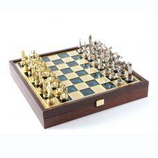 Šah Borba Bogova - Zeleni II