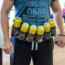 Vojnički Opasač Za Pivo