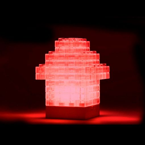 Blok Lampa