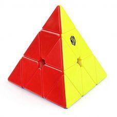 Moyu Pyraminx M Stickerless