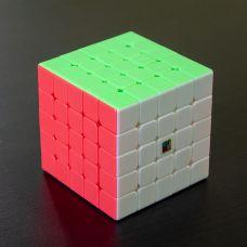 Mf5 5X5 Stickerless Kocka