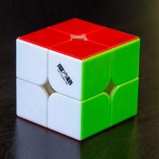 Qiyi Wuxia M 2X2 Stickerless