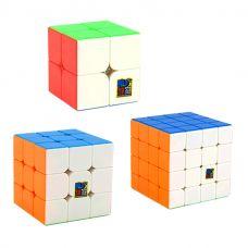 Mf Gift Box - 3 Kocke