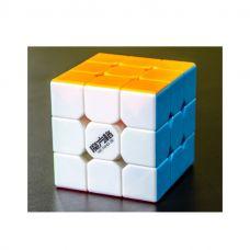 Qiyi Thunderclap V1 3X3 Stickerless