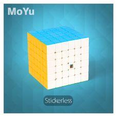 Mf6 6X6 Stickerless Kocka