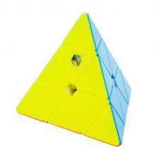 Yx Little Magic Pyraminx Stickerless 3X3