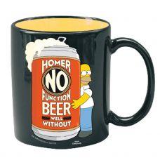 Simpson Šolja Homer Beer