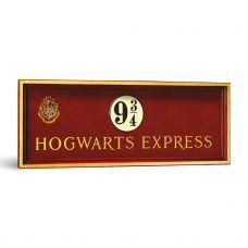 Hogwart Express Zidna Ploča