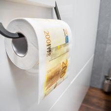 Toalet Papir 200 Evra