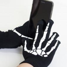 Touchscreen Kostur Rukavice