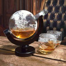 Viski Globus Set