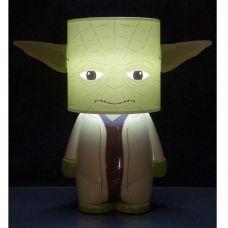 Yoda Noćna Lampa