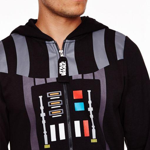 Darth Vader Jumpsuit