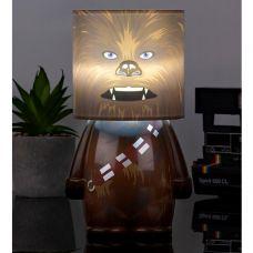 Chewbacca Noćna Lampa