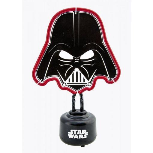 Darth Vader Neonsko Svetlo