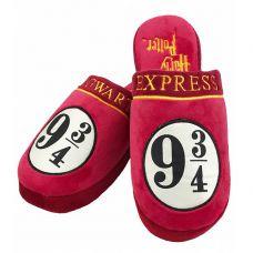 Hogwarts Express Sobne Papuče
