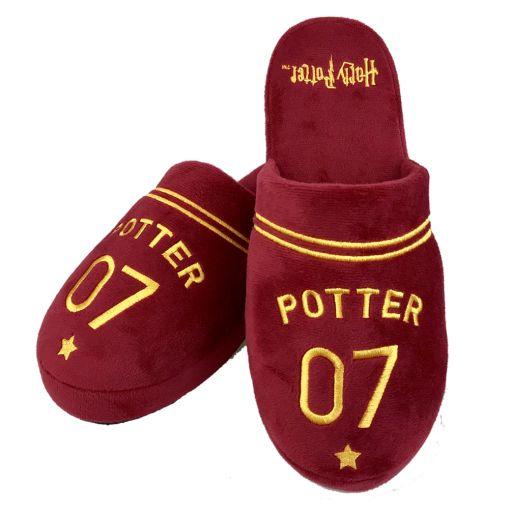 Quidditch Sobne Papuče