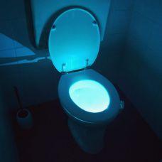Toalet Led Svetlo