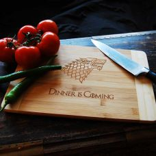 Daska - Dinner is Coming