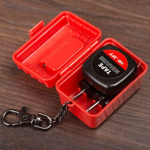Kutija sa Alatom - privezak