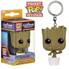 Groot POP Privezak