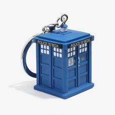 Doctor Who POP Privezak